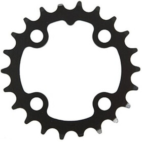 Truvativ Ruktion Chain Ring MTB 64 BCD black